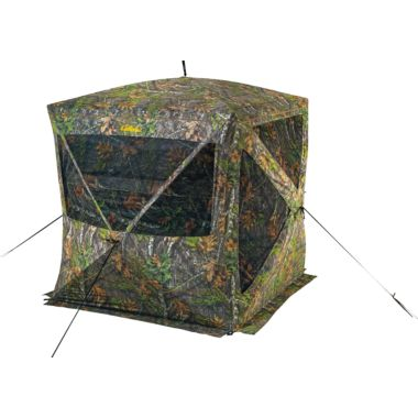 Cabelas The Zonz Specialist XL Ground Blind – Mossy Oak® Obsession®