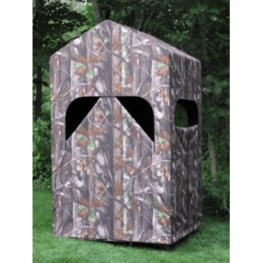 SmithWorks Outdoors ComfortQuest® 4x4 Blind Package