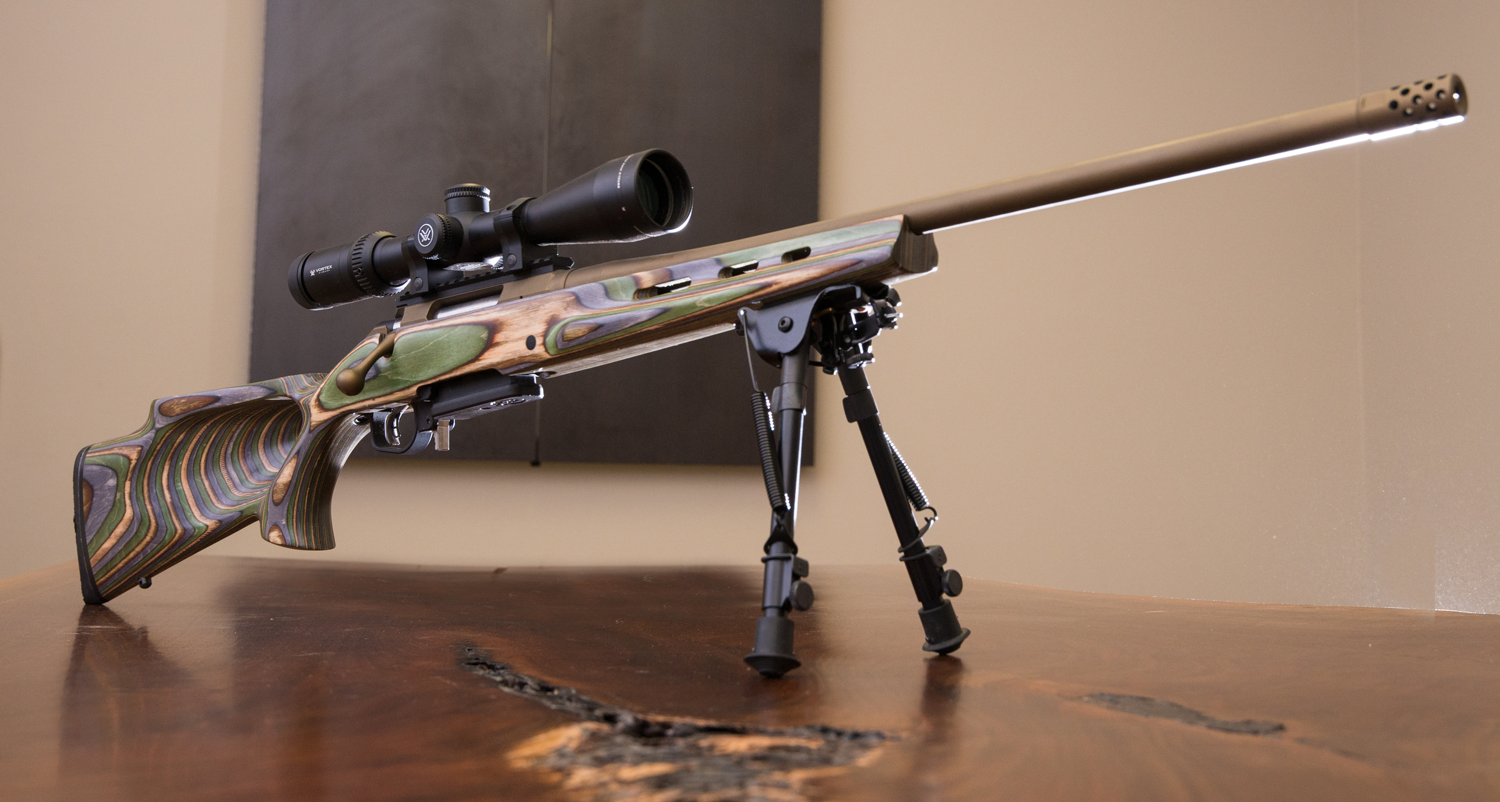 Rifle replacement ranch ruger stock Mini 14/30