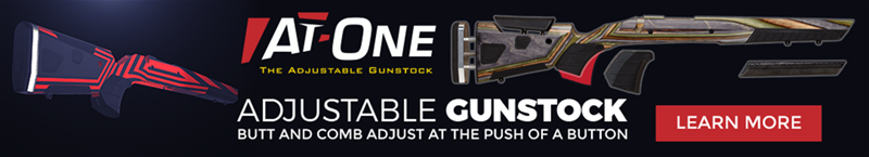 At-One Adjustable Wood Gunstock