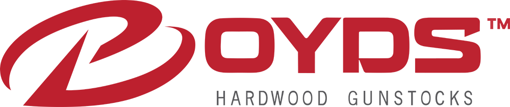 Boyds Hardwood Gunstocks