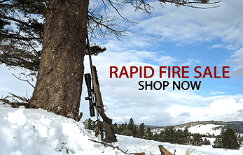Rapid Fire Stocks on Sale
