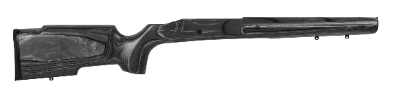 Pro Varmint Savage 116 Tbr Detachable Mag La Fbc