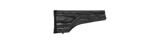 Ruger® Ar-15 Rifle Stock