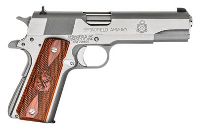 Springfield Armory 1911 Mil-Spec Model