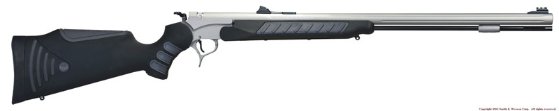 Thompson Center 5800 Pro Hunter FX WS Muzzleloader Rifle