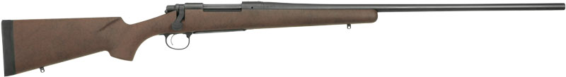 Remington Model 700 American Wilderness Rifle