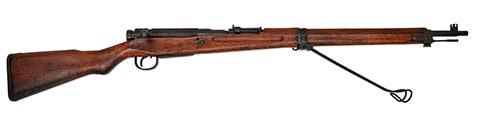 Howa Arisaka-Type-99-right