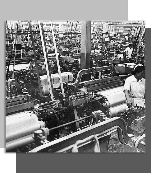 Howa Machinery company history