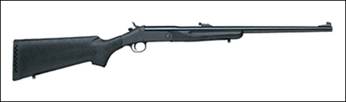 New-England-Firearms-Rifles