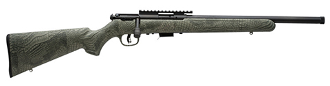 Savage-Mark-II-Bolt-action-rifle