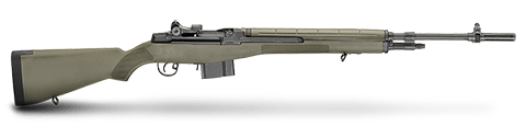Springfield Armory M1A rifle
