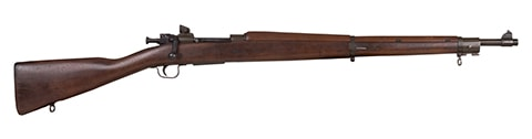 Springfield rifle model 1903