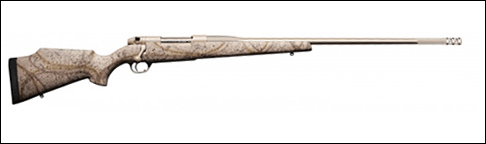 Weatherby-Rifles